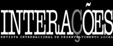 INTERAÇÕES - Revista Internacional de Desenvolvimento Local